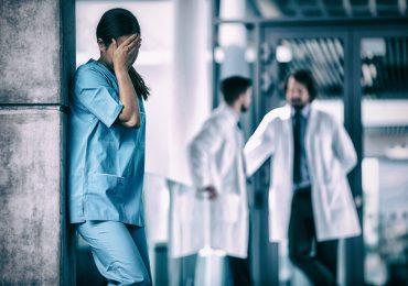 Suicidio ed infermieri: non siete soli, parliamone!