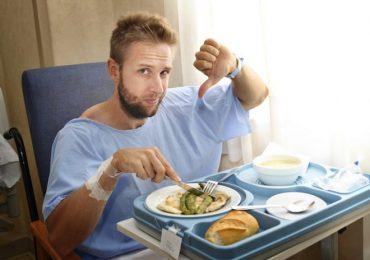 Un paziente su tre entra in reparto malnutrito e aggrava la propria situazione durante il ricovero