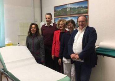 Grosseto, inaugurati i nuovi laboratori infermieristici