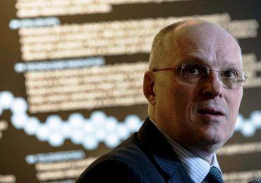 Istituto superiore di sanità, Ricciardi lascia la presidenza
