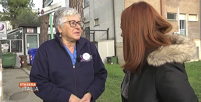 """La testimonianza di Amalia:""""Ho 64 anni e 39 di contributi. Lasciatemi andare in pensione!"""""""