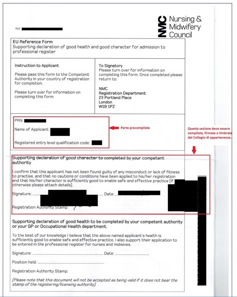 L'iscrizione al NMC: guida completa per lavorare come infermiere nel Regno Unito 2