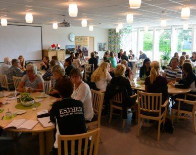 """""""Modello Esther"""" in Svezia: il paziente al centro del processo di cura"""