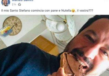 """Monfalcone, dottoressa contro Salvini: """"Che gli si otturino le arterie"""""""