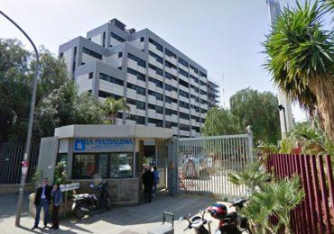 Palermo, asportato raro tumore dell'ovaio all'ospedale La Maddalena 1