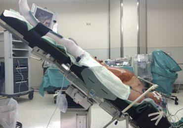 Posizione Trendelenburg nel trattamento del paziente in stato di shock: utile o dannosa? 1