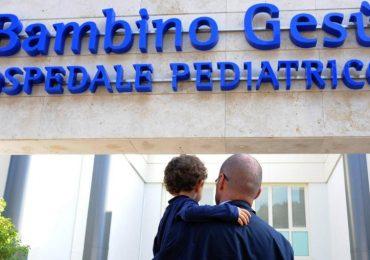 Team Ecmo del Bambino Gesù in trasferta a Napoli: salvata la vita di una giovanissima paziente 1