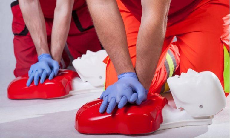 Agrigento, infermieri e liceali a scuola di primo soccorso 1