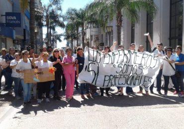 Argentina, perché gli infermieri protestano? 3
