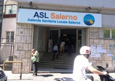 Asl Salerno, infermieri e Oss assegnati alle mansioni più svariate
