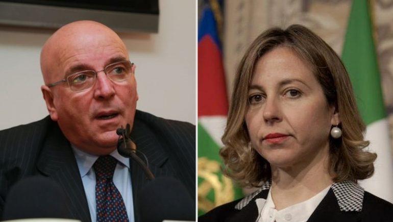 Caos commissari in Calabria, è scontro tra governatore Oliverio e ministro Grillo