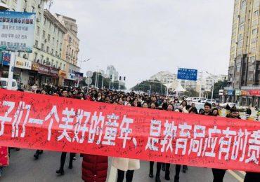 Cina, il pasticcio dei vaccini scaduti
