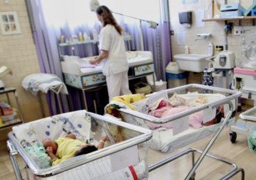 È nato sano il primo bimbo con spina bifida corretta ancora in utero