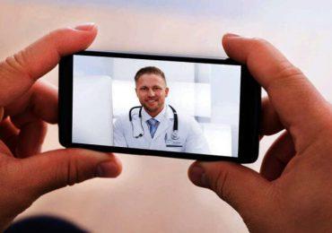 """Inghilterra, pronta la rivoluzione delle visite mediche """"virtuali"""""""