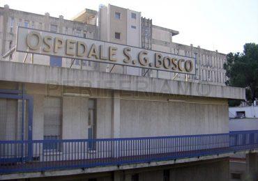 Napoli, formiche al San Giovanni Bosco: emergenza senza fine