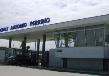 "Nursind Brindisi: ""Da febbraio meno infermieri al Perrino"""
