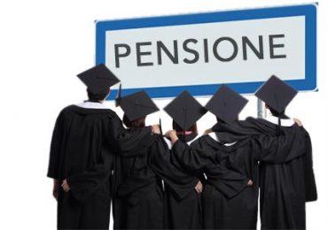 Riscatto degli anni di laurea a fini pensionistici: ora costerà meno della metà