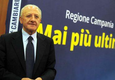 """Sanità Campania, il commissario De Luca nel mirino dei medici: """"Non è cambiato nulla"""""""