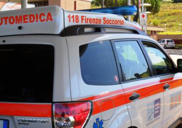 """Ambulanze guidate da infermieri, Opi Firenze-Pistoia: """"È ora di dire basta"""""""