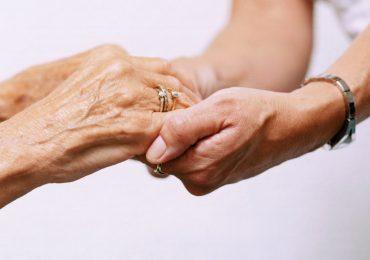 Assistenza al paziente anziano fragile: Geriatric Depression Scale 1