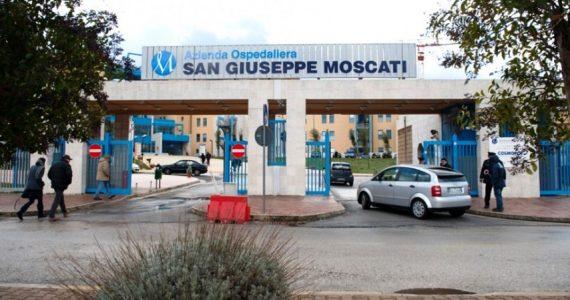 """Avellino, ancora violenza nel pronto soccorso del """"Moscati"""": Nursind invoca provvedimenti"""