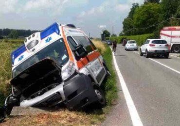 Bologna, chi paga i danni per gli incidenti dei mezzi di soccorso? Gli infermieri!
