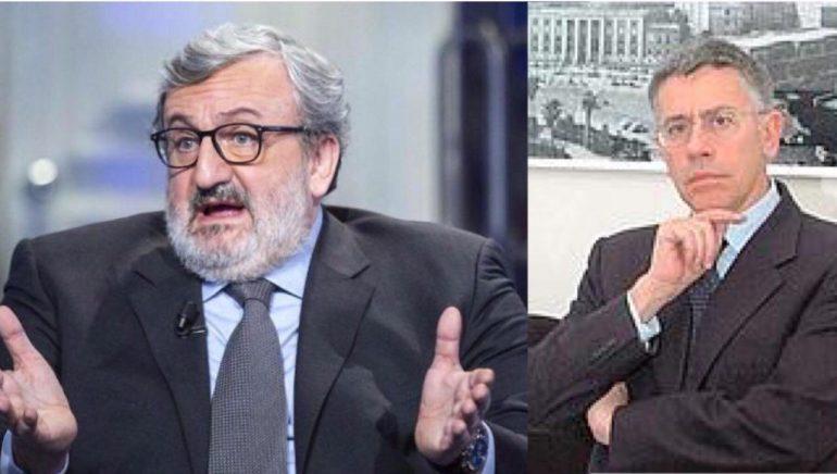 """Concorsone per 2445 OSS al """"Riuniti di Foggia"""". Il DG Dattoli Vitangelo diventa """"promoter"""" di alcune case editrici"""