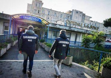 Formiche al San Giovanni Bosco: Nursing Up respinge l'accusa di sabotaggio