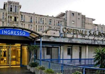 Formiche al San Giovanni Bosco: Nursing Up scrive al dg di Asl Napoli 1