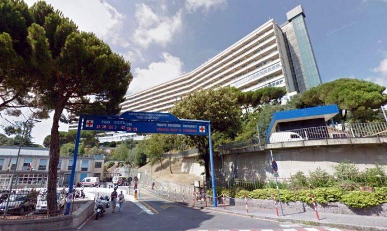 Genova, analisi gratis per amici e parenti: sono almeno mille gli indagati
