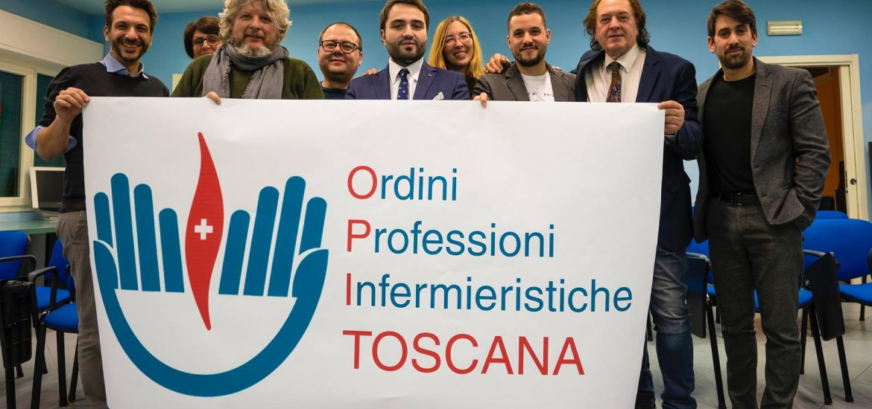 La Toscana recepisce il Protocollo d'intesa Fnopi-Regioni: un tavolo permanente per lo sviluppo dell'infermieristica 1