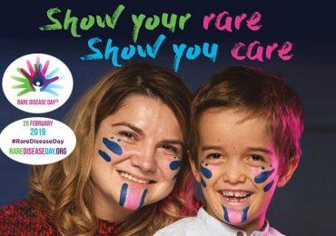 Malattie rare: il caso della piccola Nora e la Giornata mondiale 1