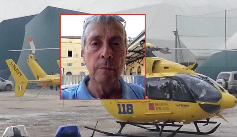 Muore l'infermiere Mauro Sacchetti, pioniere e padre del 118 di Bologna