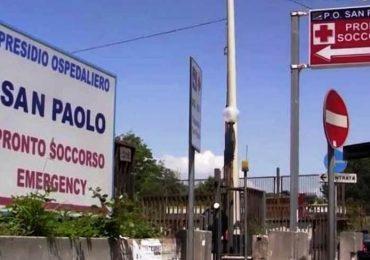 Napoli, anziano muore nel pronto soccorso del San Paolo: il minstro Grillo dispone ispezione urgente