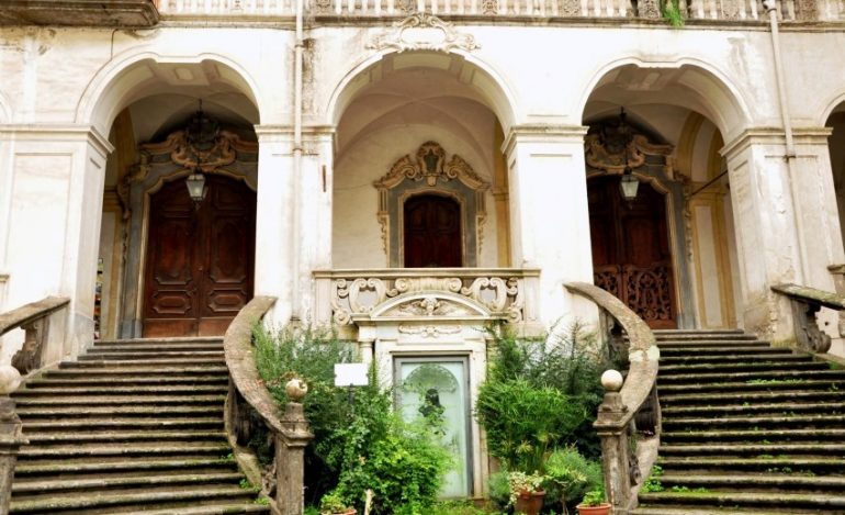 Napoli, attrezzature abbandonate all'ospedale degli Incurabili: la triste scoperta di Verdoliva