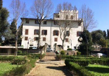 """Opi Fi-Pt sulla carenza di personale e attrezzature a Villa I Pitti (Signa): """"Monitoriamo la situazione"""""""