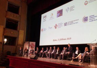"""Opi Torino presente all'Assemblea nazionale sulle professioni sanitarie e sociali: """"Servono più fiducia e maggiori responsabilità"""""""