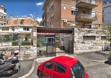 Policlinico Umberto I: donna si cosparge di benzina e si da fuoco in ematologia