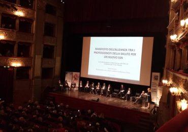 Prima Assemblea nazionale di tutte le professioni sanitarie e sociali: la diretta di NurseTimes