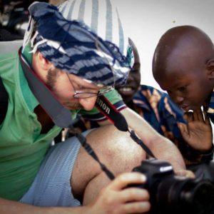 """""""Senegal al quadrato"""", sognando cure mediche uguali per tutti! 2"""