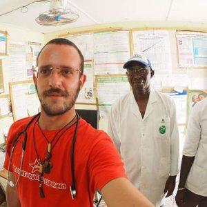 """""""Senegal al quadrato"""", sognando cure mediche uguali per tutti!"""