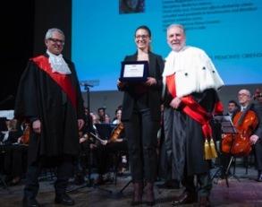 Università del Piemonte Orientale, inaugurato l'anno accademico 2018-2019 1