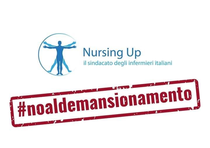 #Noaldemansionameto, Nursing Up lancia una nuova campagna a tutela degli infermieri