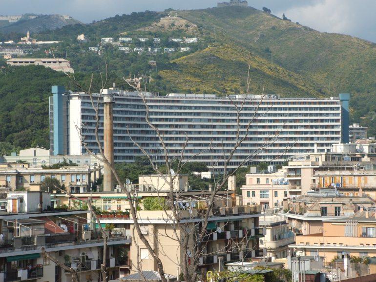 Prelievi gratis a Genova: