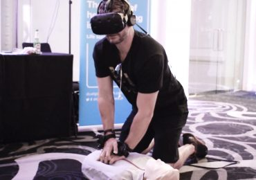 BLSD-VRQ: la rianimazione cardiopolmonare insegnata attraverso la realtà virtuale
