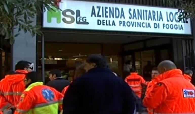 Foggia, selezione per autisti di ambulanza e soccorritori: Sanitaservice dà ascolto a Ugl Sanità 3