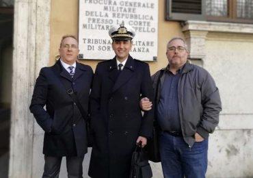 """Il Maresciallo Infermiere Boi dichiara al Tribunale Militare """"So di aver agito per la tutela della Salute del personale"""""""