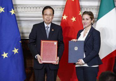 Italia e Cina si alleano per diventare eccellenza mondiale nella sanità pubblica e ricerca