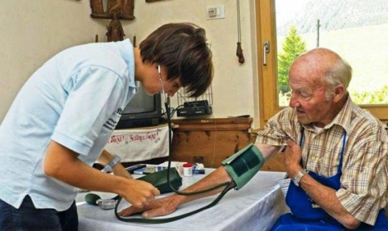 L'infermiere esperto nelle cure domiciliari: una nuova sfida