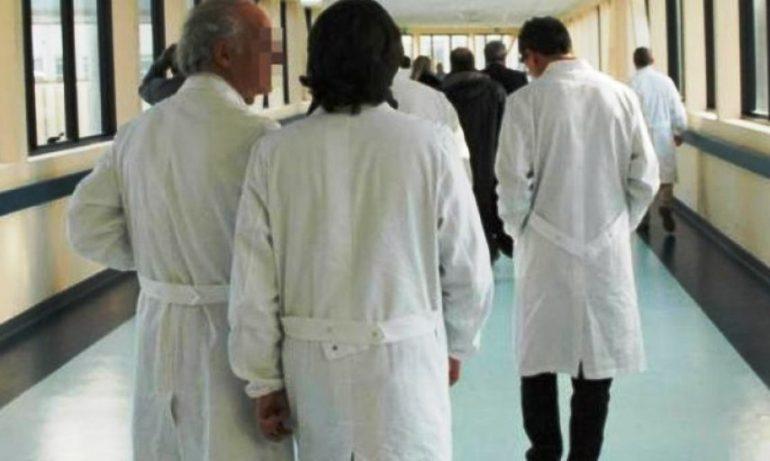 Mancano medici: il Molise richiama quelli in pensione